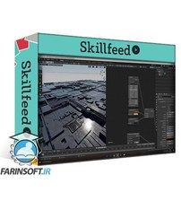 دانلود Skillshare Create a Realistic Motherboard with Octane