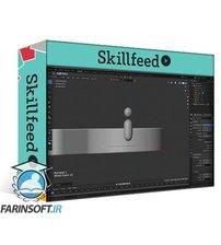 دانلود Skillshare Create Easy And Fun Animations With Blender by Dino Bandzovic