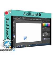 دانلود Skillshare Creating Text in Illustrator Software