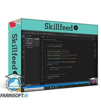 دانلود Skillshare Data Structures And Algorithms In The C Programming Language