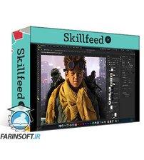 دانلود Skillshare Design Pixel-Perfect Posters & Mockups in Photoshop