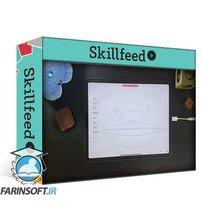 دانلود Skillshare Designing On iPad For 3D Printing