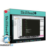 دانلود Skillshare PHP Databases with Doctrine, MySQL and SQLite