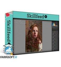 دانلود Skillshare Edit Photographs With Photoshop & Lightroom Step-by-Step Process for Fashion & Portrait Photography