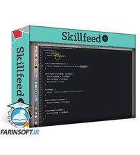دانلود Skillshare ES6 JavaScript Classes the Easy Way