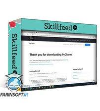 دانلود Skillshare Introduction to Python: A Practical Approach