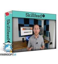 دانلود Skillshare Learn Serverless and AWS whilst building a Full-Stack App with React