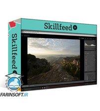 دانلود Skillshare Adobe Lightroom CC Masterclass: Take your photos to another level + 6 Case studies