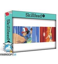 دانلود Skillshare Skillshare Live: Creating Anticipation in Animation