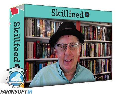 دانلود Skillshare Microsoft Excel – Up to Speed