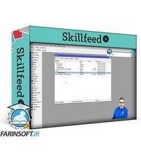 دانلود Skillshare MikroTik Network Management with LABS