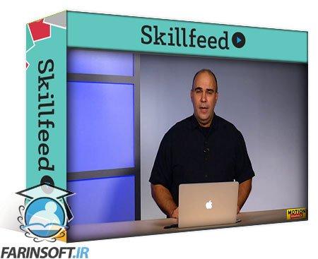دانلود Skillshare Motion Graphics for Video Editors Creating Animated Logos