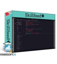 دانلود Skillshare Snake Game With Rust, JavaScript, and WebAssembly