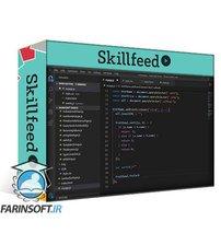 دانلود Skillshare Step By Step Mastering JavaScript