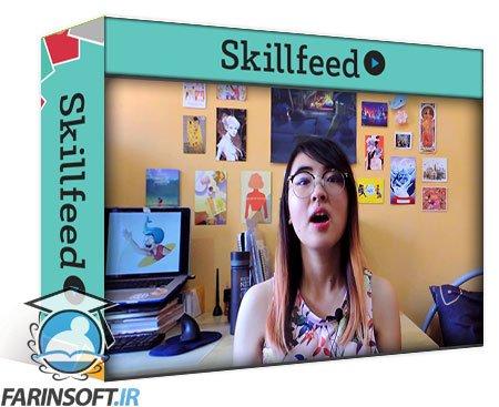 دانلود Skillshare Storyboard for Animation
