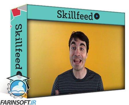دانلود Skillshare SVGs as Code: Interactive Icons and Easy Image Manipulation