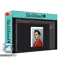 دانلود Skillshare Photoshop Advanced Training – WHITE Belt Level (The Dojo Masterclass)