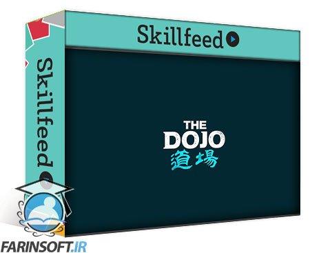 دانلود Skillshare Photoshop Advanced Training – YELLOW Belt Level (The Dojo Masterclass)