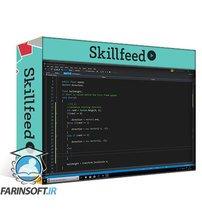 دانلود Skillshare Unity 2D With C Charp Game Development Fundamentals Make Your Very First Game