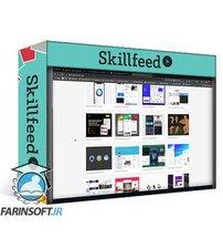 دانلود Skillshare UX/UI Digital Design: Building a Design Library for Sketch