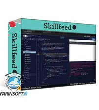 دانلود Skillshare Website Development With Python & Flask