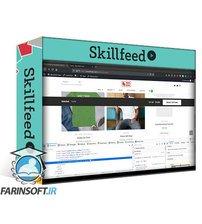 دانلود Skillshare WordPress 2020: Create a professional webshop in wordpress step by step in less than four hours