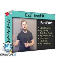 دانلود Skillshare Working Class Java | A Beginners Guide To Object Oriented Programming And Software Architectures