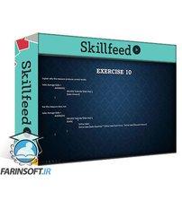 دانلود Skillshare Working with DAX Iterators