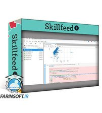 دانلود Skillshare Write SQL in R and Python ( Best of 3 world)