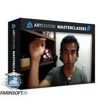 دانلود ArtStation Pet Cartoon Modeling – Master 3D Character Creation Zbrush
