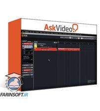 دانلود AskVideo Cubase 10 102 MIDI Recording and Editing