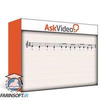 دانلود AskVideo Music Theory 109 Music Theory for DAW Musicians