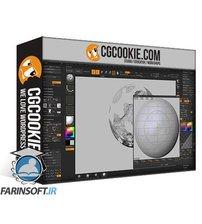 دانلود CG Cookie CGMA – Zbrush For Concept & Iteration