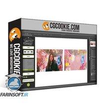 دانلود CG Cookie Digital Painting Workout with Wouter Tulp