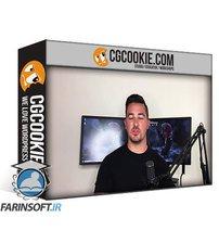 دانلود CG Cookie GreyScaleGorilla – Animation Fundamentals Training