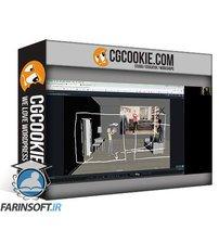 دانلود CG Cookie GreyScaleGorilla – Body Mechanics
