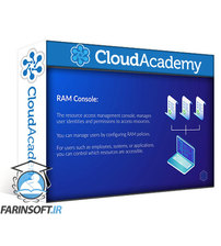دانلود Cloud Academy Alibaba Object Storage Service