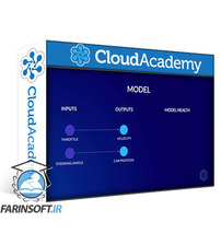 دانلود Cloud Academy Introduction to Machine Learning – Part One
