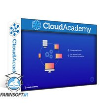 دانلود Cloud Academy Managing Application Configuration and Secrets in Azure