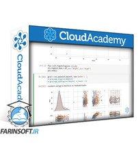 دانلود Cloud Academy Python Visualization Tools