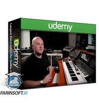 دانلود FaderPro In The Studio with Huxley