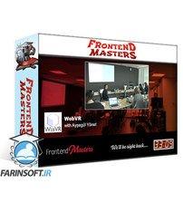 دانلود Frontend Masters WebVR
