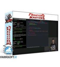 دانلود Frontend Masters Testing React Applications Version 2