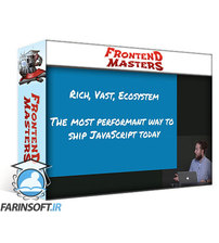 دانلود Frontend Masters Webpack 4 Fundamentals