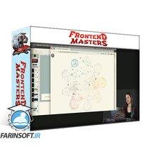 دانلود Frontend Masters Design for Developers