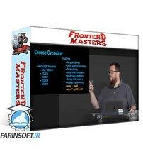 دانلود Frontend Masters JavaScript The Recent Parts