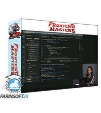 دانلود Frontend Masters Vuex for Intermediate Vue.js Developers