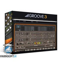 دانلود Groove3 Arturia CS-80 V Explained