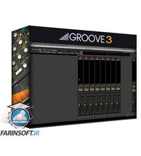 دانلود Groove3 Harrison Mixbus 6 Explained