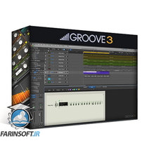 دانلود Groove3 Logic Pro X Explained